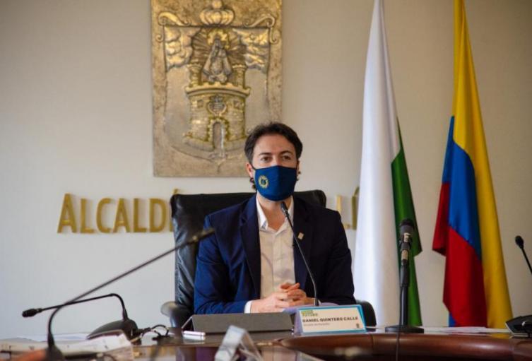 Fiscalía cita a declarar al Alcalde de Medellín y al Gerente de EPM por Hidroituango