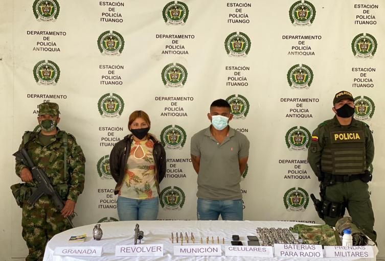 Alias Silvestre, sería el encargado de coordinar los homicidio selectivos en el norte del departamento.