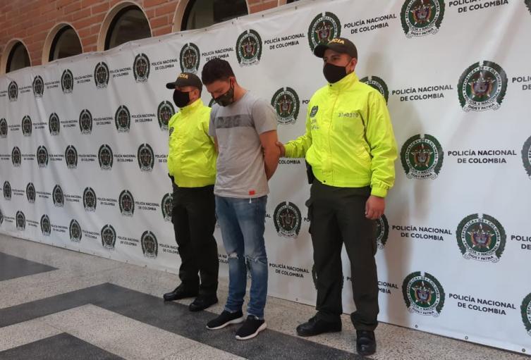 Fletero aprovechaba los trancones para hurtar a conductores de Medellín