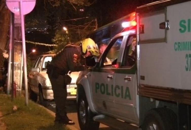 Asesinan a comerciante caleño en medio de un atraco en Medellín