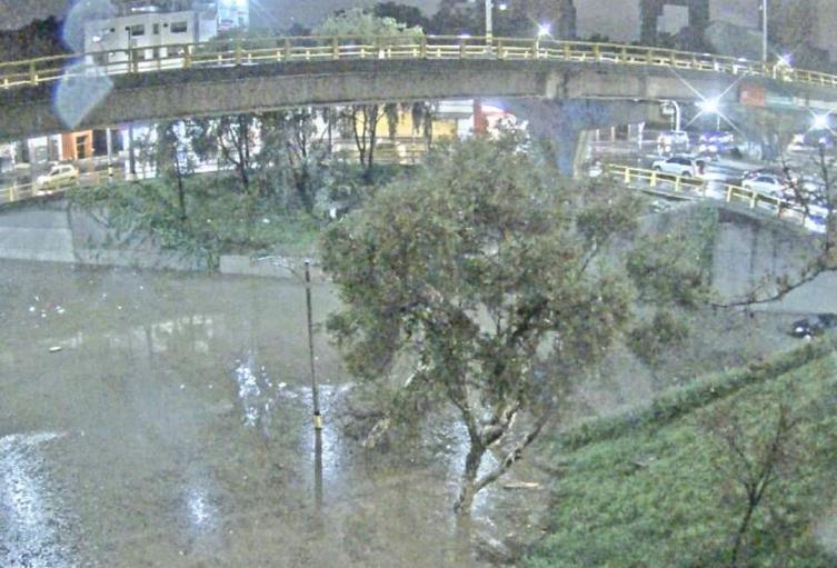Emergencia en Medellín
