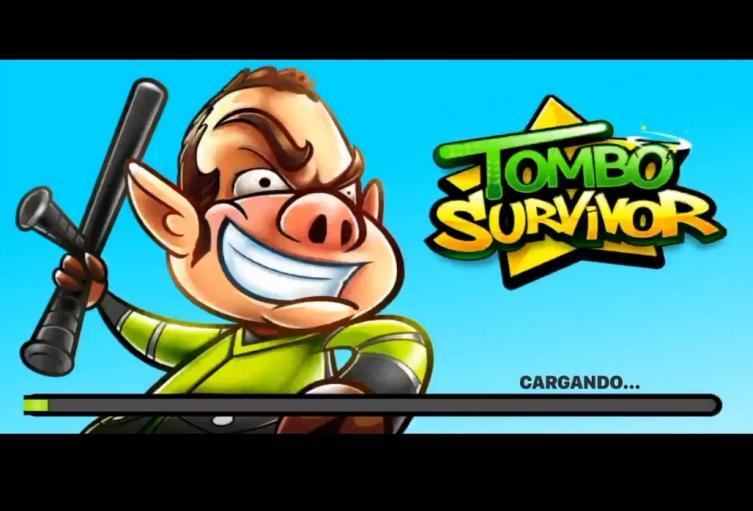 """""""Tombo Survivor"""" el videojuego inspirado en enfrentamientos entre Policía y ciudadanos"""