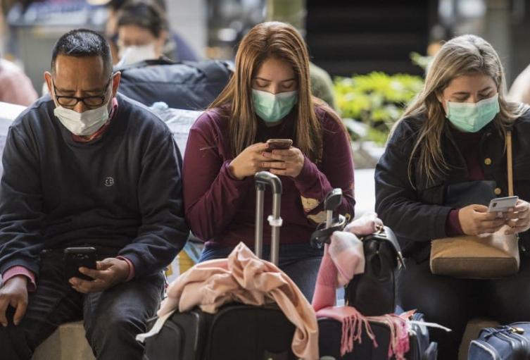 El país reporta ahora 728.590 casos de coronavirus.