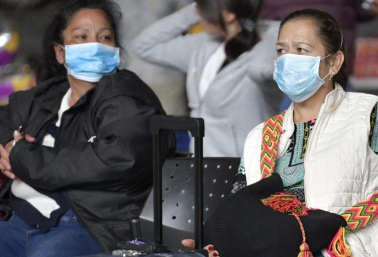 El país ascendió a 1.025.052 casos de coronavirus.