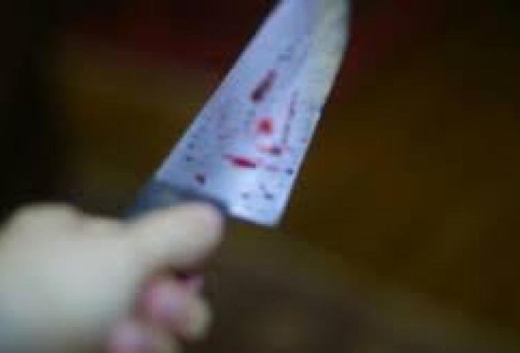 Homicidio a puñaladas