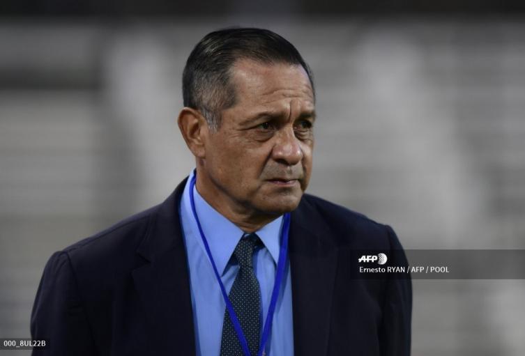Pompilio Páez - Atlético Nacional