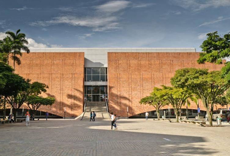Universidad Eafit de Medellín.