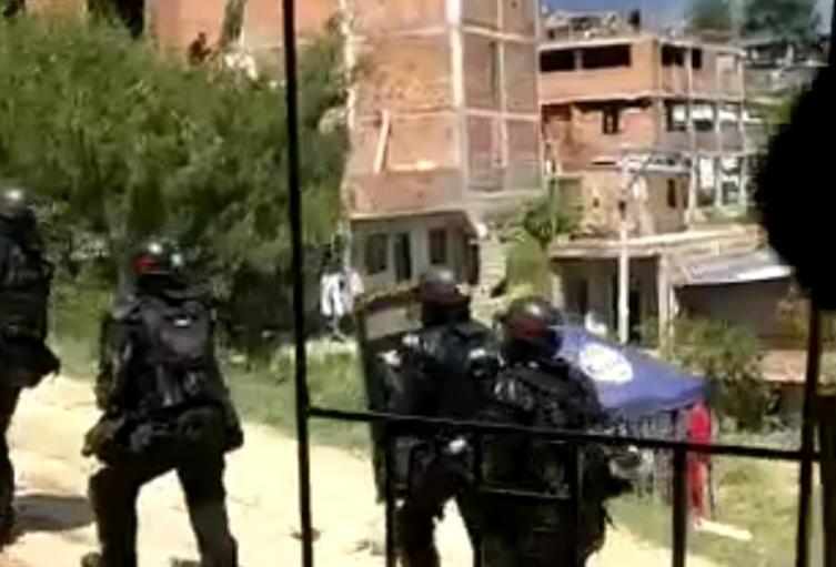 Tragedia en Yolombó, Antioquia, un muerto y un herido dejó intento de atraco