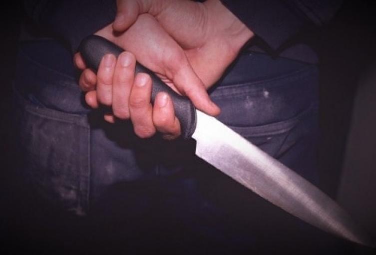 El presunto agresor fue capturado.