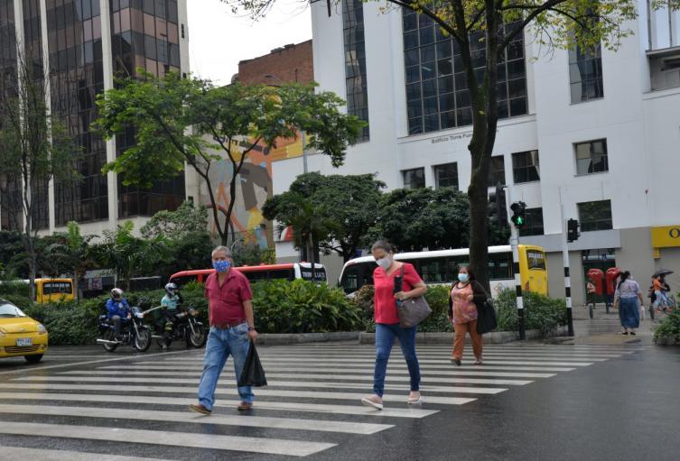 En promedio, cada 48 horas fallece una persona en un incidente vial en la ciudad.