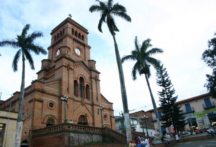 Girardota, Antioquia, tendrá toque de queda por aumento de contagios de covid-19
