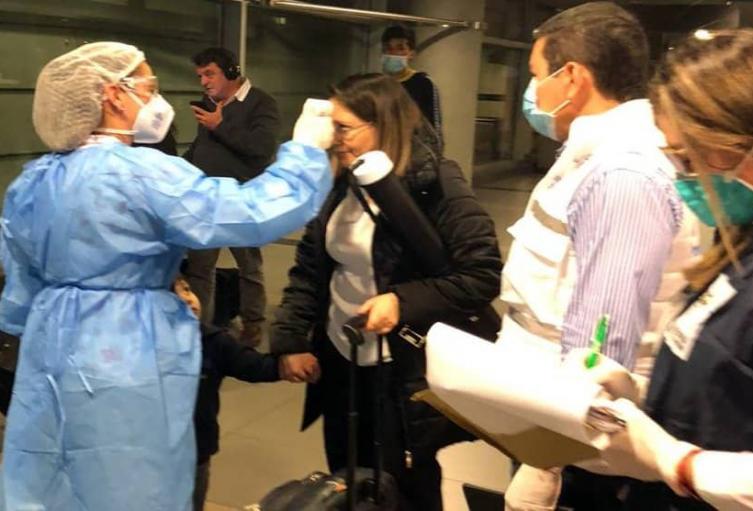 El país ascendió a 1.182.697 casos casos de coronavirus.