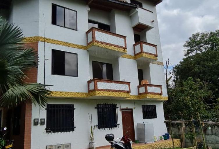 Hallan muerto ciudadano canadiense en su casa en la Estrella, Antioquia