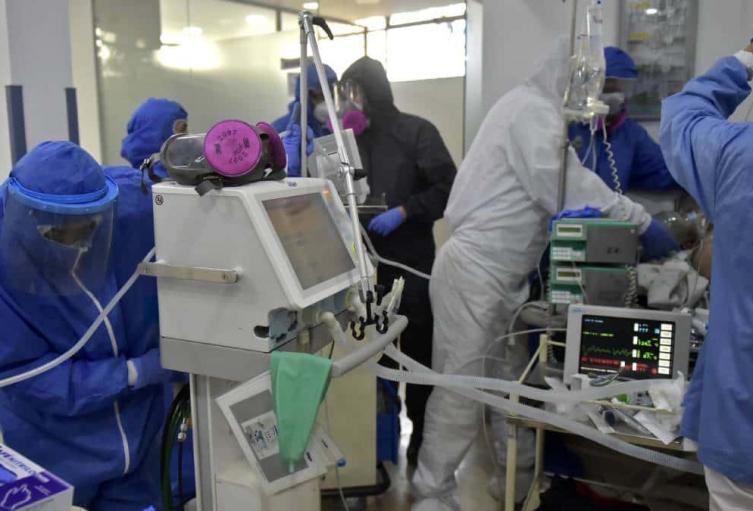 Los pacientes sería trasladados al Urabá y al Bajo Cauca antiqueños.