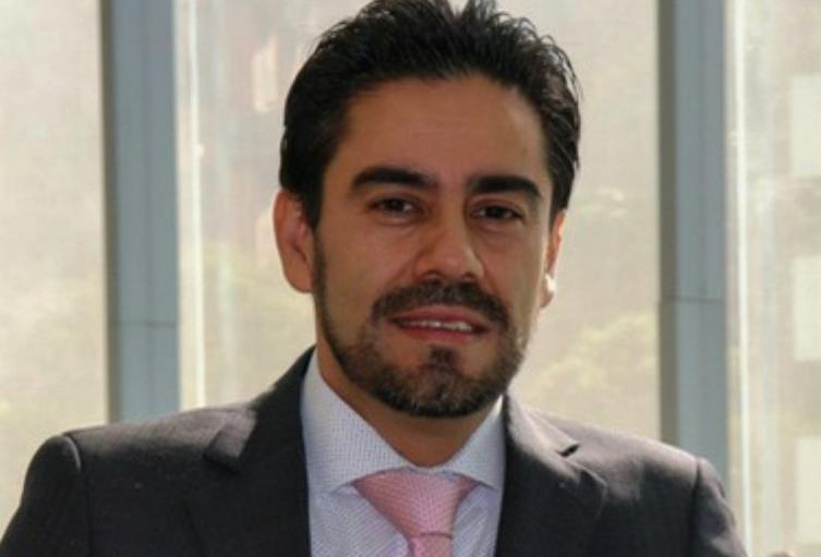 Carlos Andrés Pineda, director ejecutivo de Fenalco Antioquia