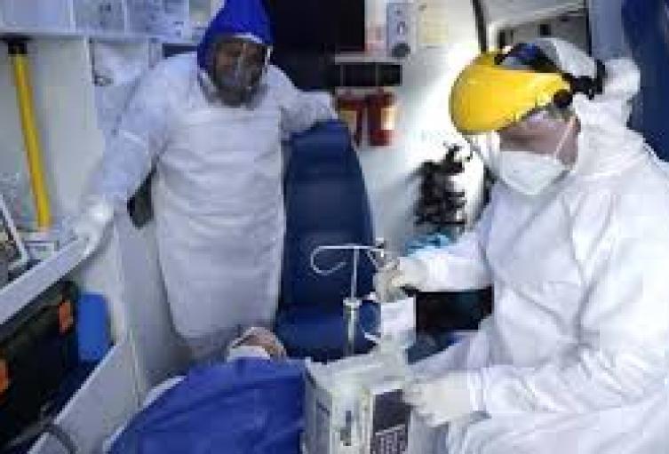 El país ascendió a 1.987.418 casos de coronavirus.