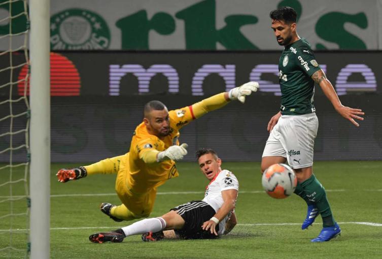 Palmeiras vs River Plate