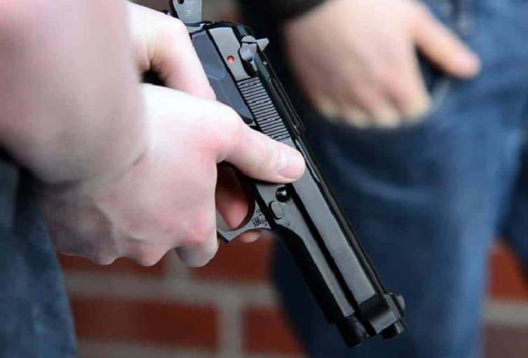 A la víctima le dispararon en varias oportunidades