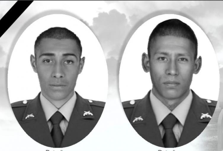 Asesinan a dos policías en Riosucio, Chocó