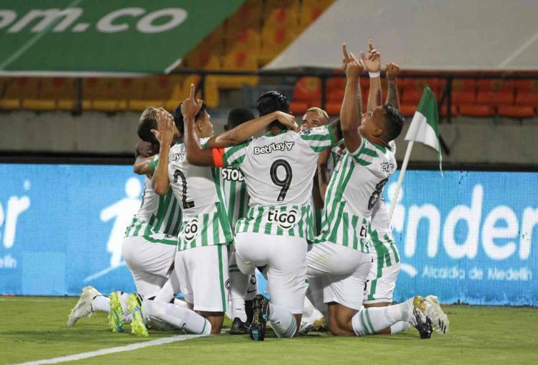 Atlético Nacional - 2021