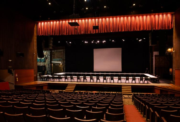 Teatros Medellín