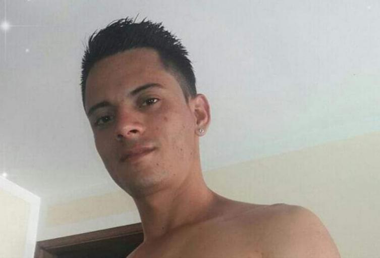 El joven fue visto por última vez el pasado 20 de febrero