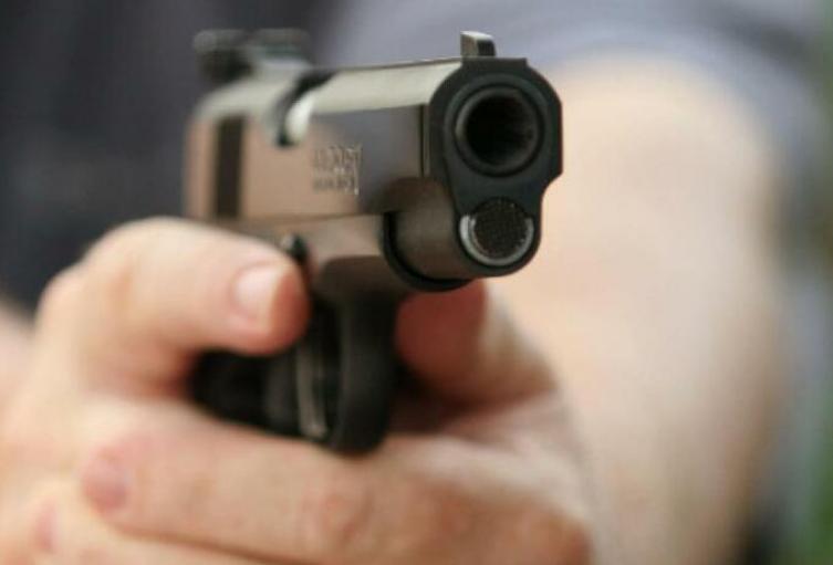 Arma de fuego - referencia