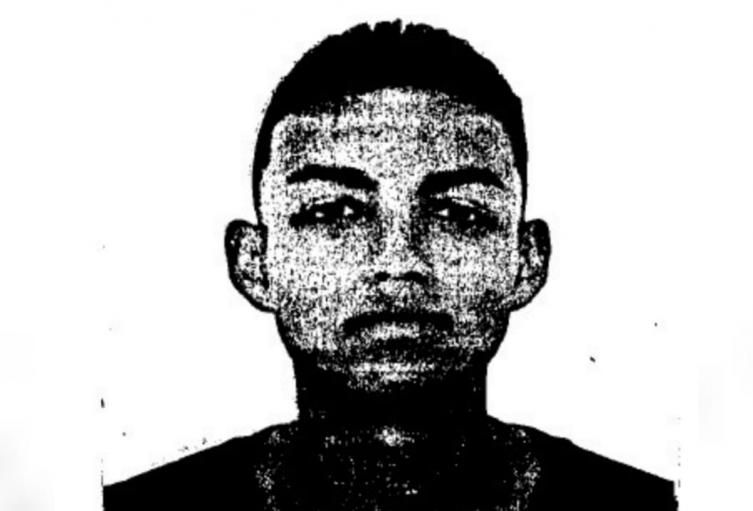 Al condenado le hallaron una pistola calibre nueve milímetros con tres cartuchos, informó la Fiscalía General de la Nación.