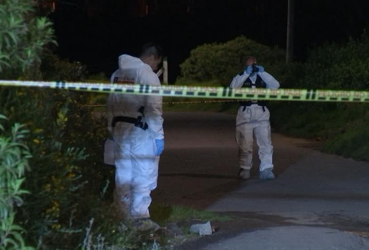 Estos homicidios son materia de investigación, informaron las autoridades.