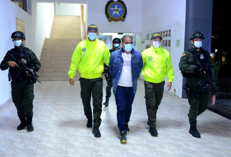 Esta persona aparecía en tres carteles de los más buscados del departamento y por su captura se ofrecían 90 millones de pesos.