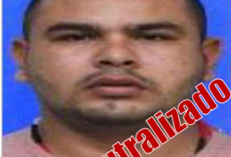 """Murió en combate con la policía el """"zarco"""", responsable del crimen de un patrullero en Caucasia, Antioquia"""