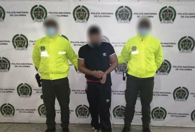 Capturan a nueve presuntos asesinos en Medellín