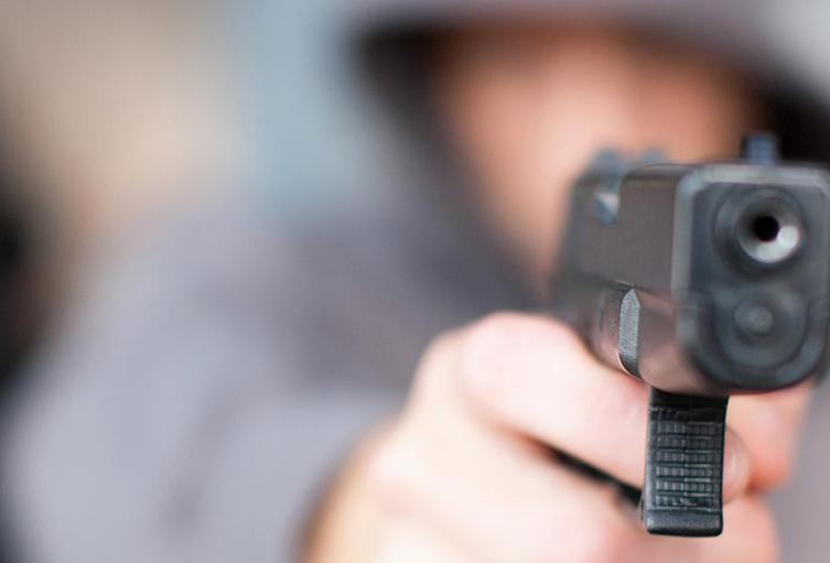 Asesinaron dos personas baleadas por la espalda en Castilla