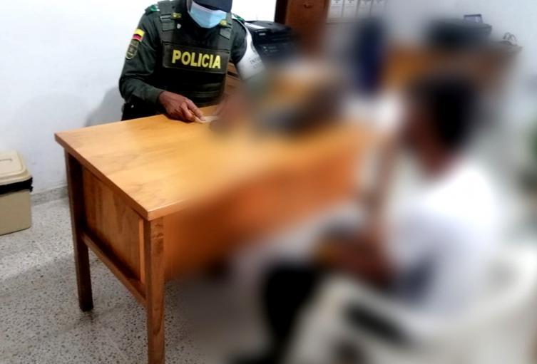 Rescataron a menor de 14 años reclutado por las disidencias de las FARC en Antioquia