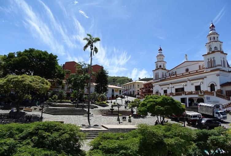 Concordia, Antioquia