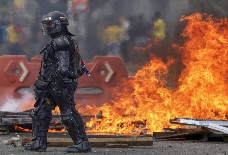 No podemos callar ante esta masacre: artistas por muerte de civiles en protestas