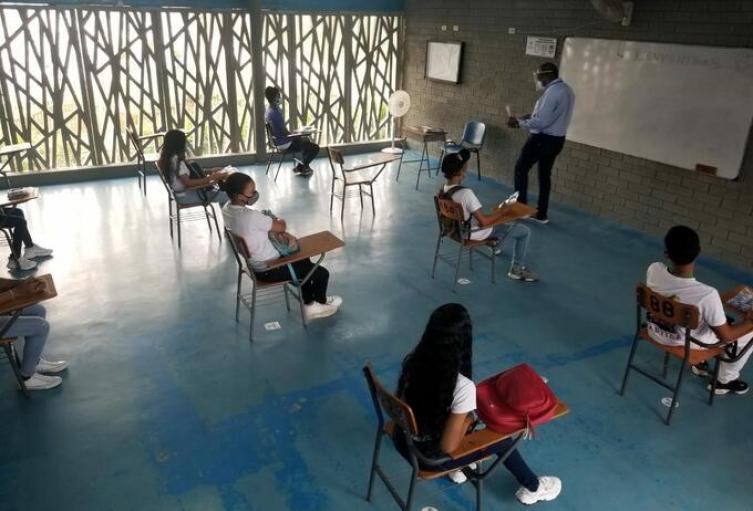 Chigorodó es el único de los 117 municipios no certificados que estará en estudio en casa, informó la Gobernación.