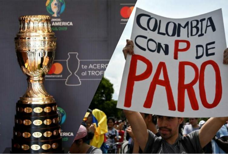 La Copa América se jugará en Colombia y Argentina a pesar de los rumores: FCF
