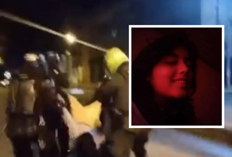 Joven se suicidó tras denunciar que fue abusada sexualmente por policías en Popayán