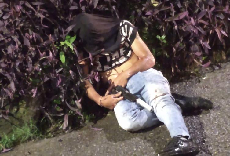 Joven con antecedentes penales murió asesinado en Sabaneta, Antioquia