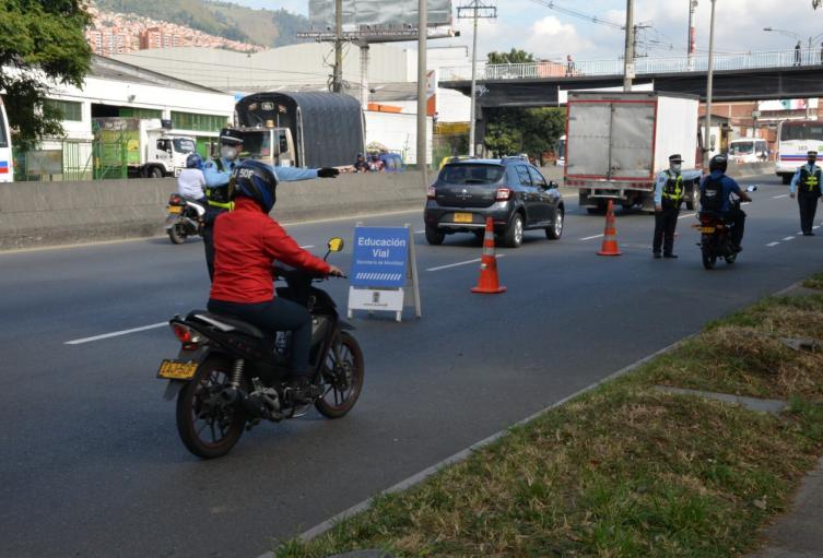 La ciudad ya superó este año las 100 muertes por accidentes de tránsito.