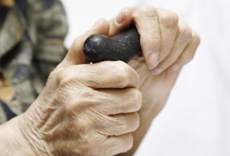 Abuelito de 73 años fue asesinado a puñaladas en Villa Hermosa