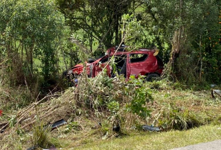 Cinco muertos dejó grave accidente en la vía al aeropuerto de Rionegro, Antioquia