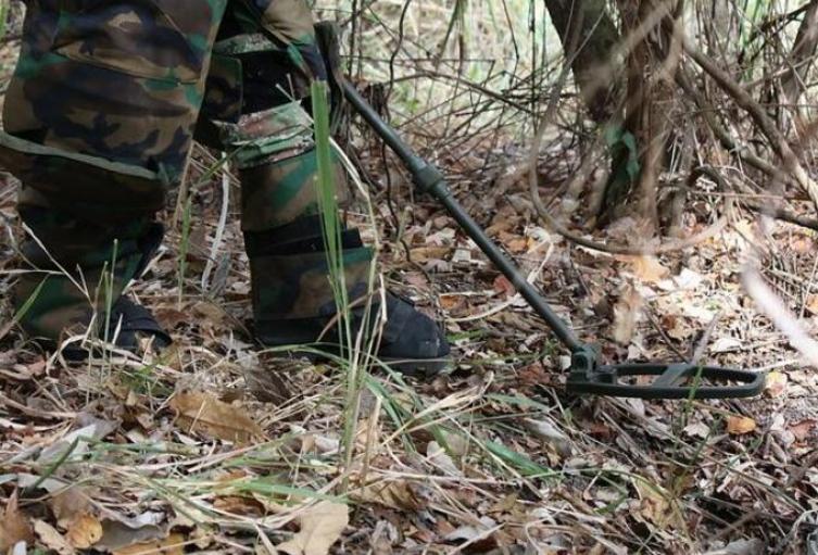 En las últimas horas una madre y su hija perdieron la vida por pisar estos artefactos explosivos.