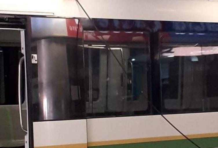 Daño del Metro de Medellín tardaría hasta mañana