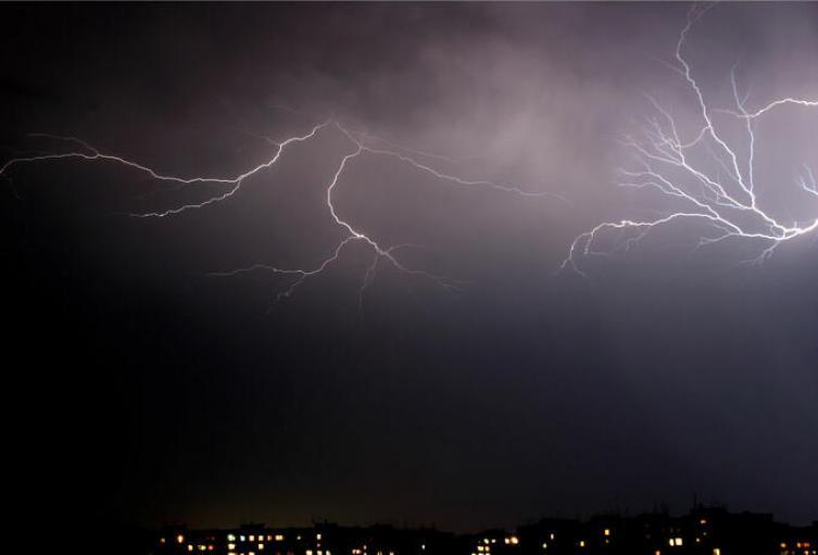 Las intensas lluvias continúan en el resto de los municipios, informó el Siata.