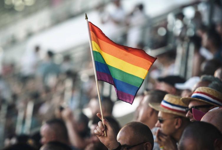 UEFA rechaza bandera LGBTI en estadio de Múnich