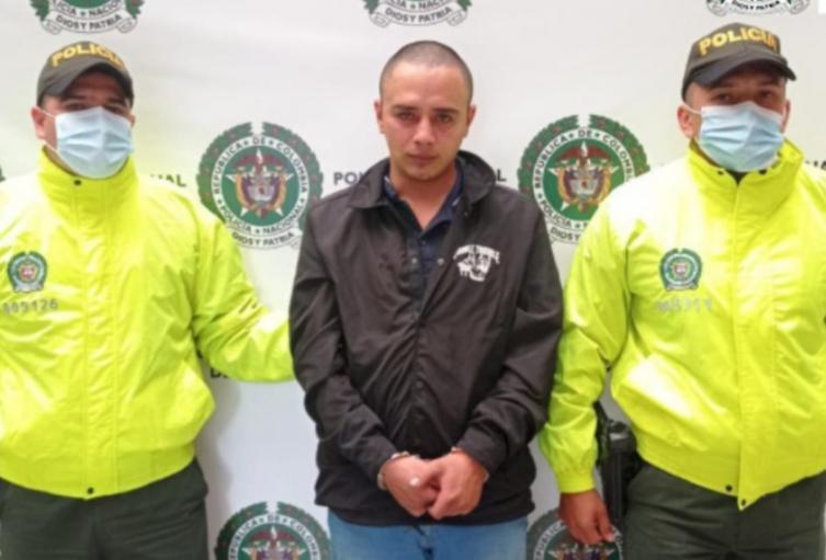El procesado sería integrante del combo Los Mondongueros, informó Fiscalía General de la Nación
