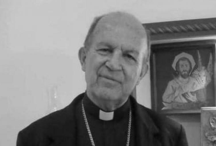 Falleció Monseñor Alberto Giraldo Jaramillo a sus 86 años