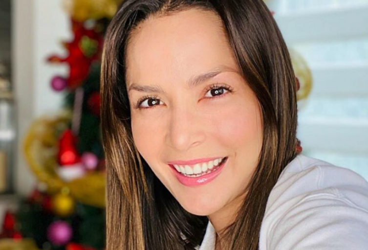 Carmen Villalobos, cerca de convertirse en cuarentona, respondió a quien la tildó de vieja